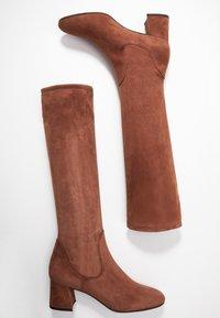 Peter Kaiser - BRIT - Boots - sable - 3