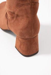Peter Kaiser - BRIT - Boots - sable - 2