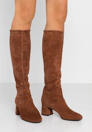BRIT - Støvler - sable