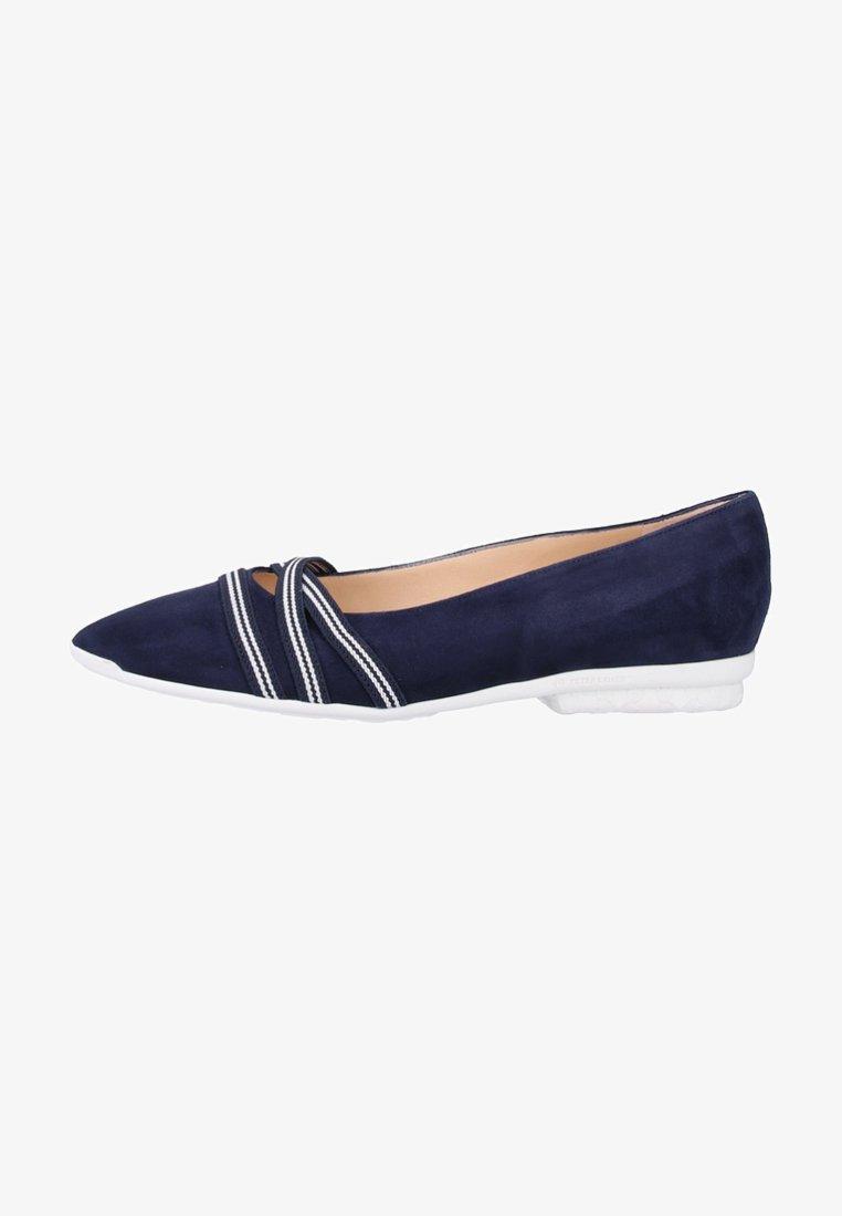 Peter Kaiser - Ballet pumps - blue