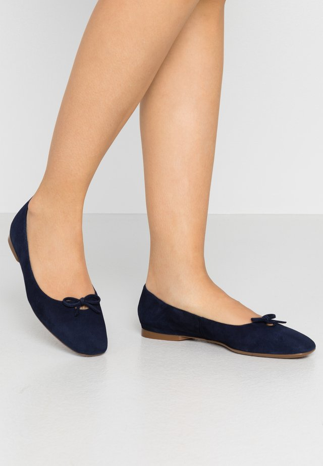 DEMI - Ballet pumps - notte