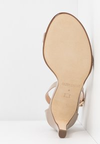 Peter Kaiser - ORLENA - Sandaler med høye hæler - sand mura - 6