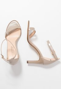 Peter Kaiser - ORLENA - Sandaler med høye hæler - sand mura - 3