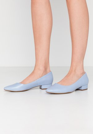 Ballet pumps - haven