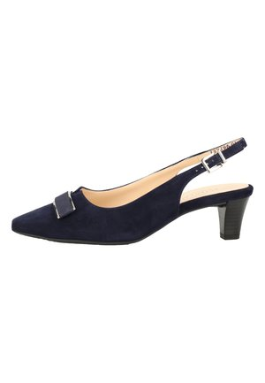 PETER KAISER PUMPS - Pumps - notte 861