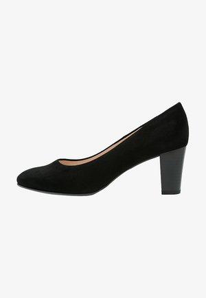 DOREA - Classic heels - schwarz