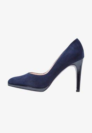 HERDI - Zapatos altos - notte