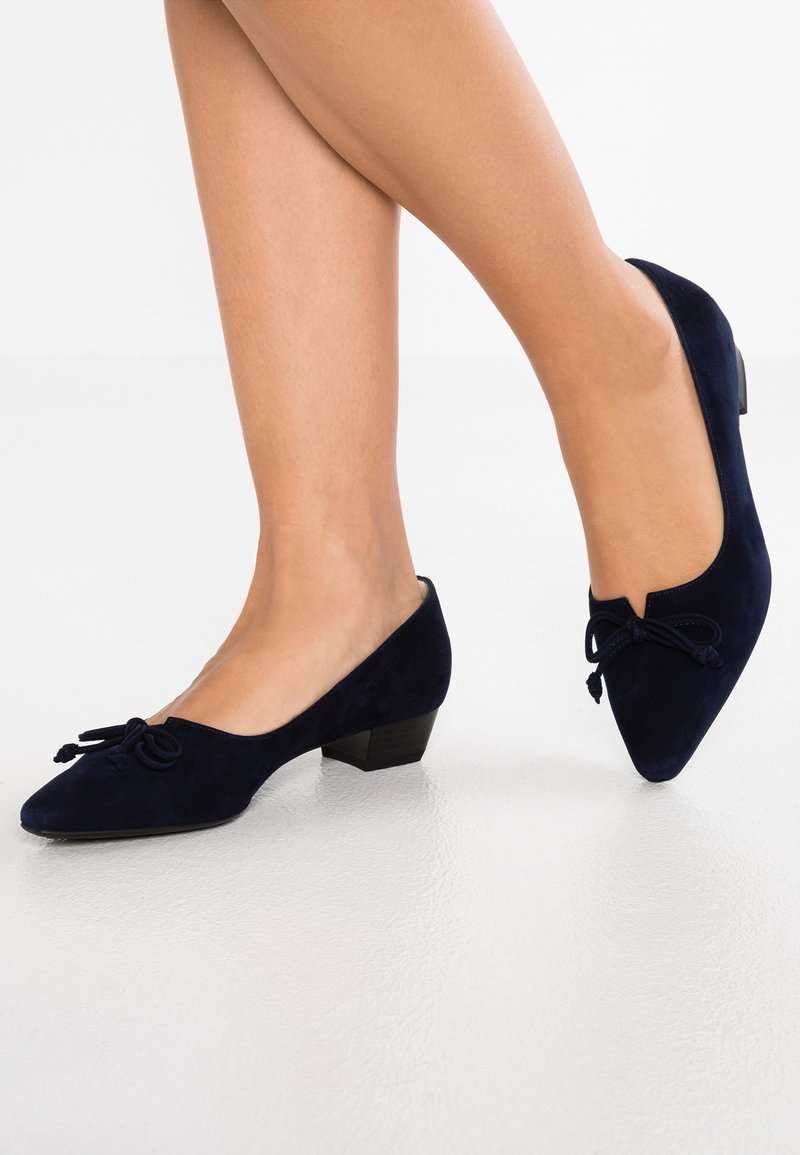 Peter Kaiser - LIZZY - Classic heels - notte