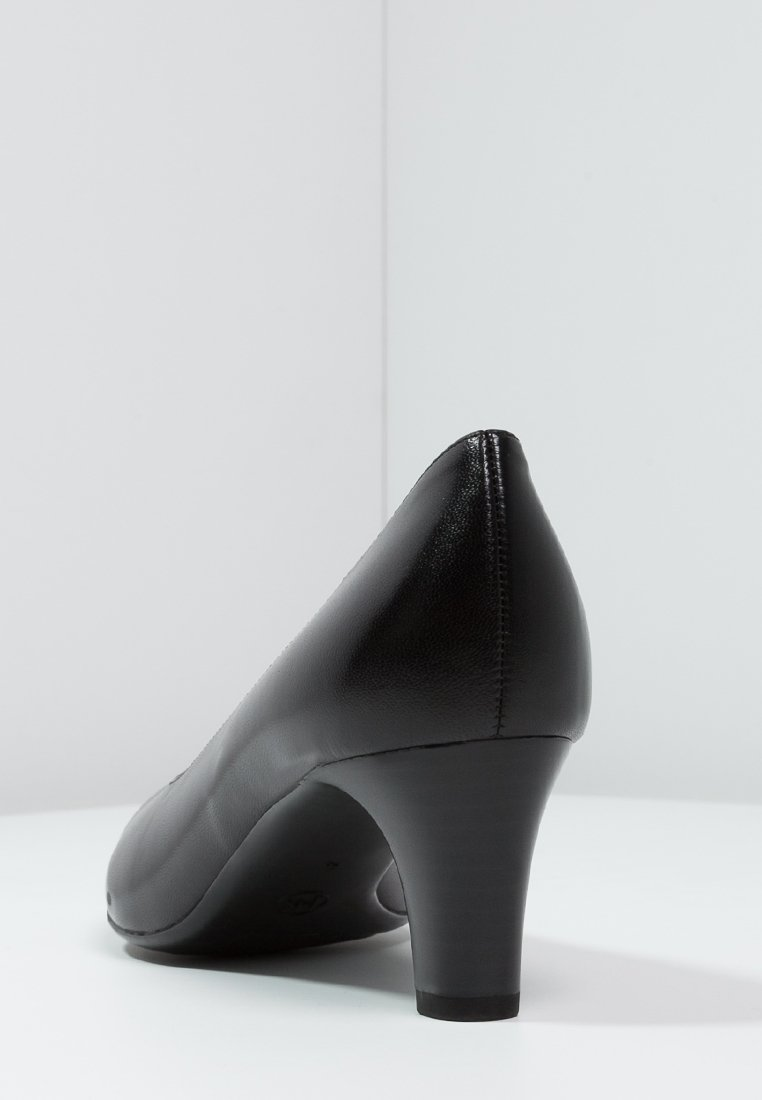 Peter Kaiser Nika - Klassiske Pumps Black