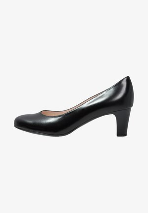 NIKA - Klassiske pumps - black