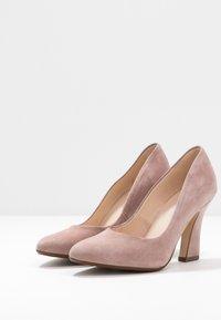 Peter Kaiser - SALLIE - High heels - mauve - 4