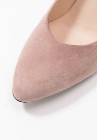 Peter Kaiser - SALLIE - High heels - mauve - 2