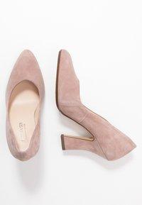 Peter Kaiser - SALLIE - High heels - mauve - 3