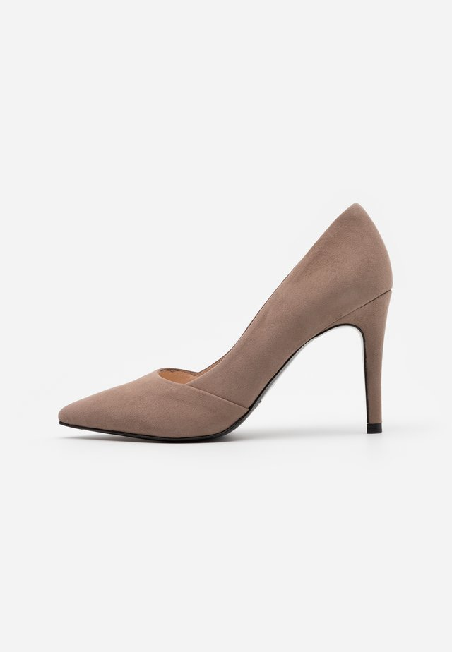 DAGMARI - High Heel Pumps - sand
