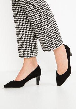 MANI - Classic heels - schwarz