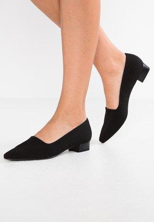 LISANA - Classic heels - schwarz