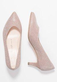 Peter Kaiser - CALLAE - Classic heels - powder shimmer - 3