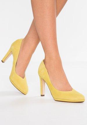 HERDI - High heels - leon