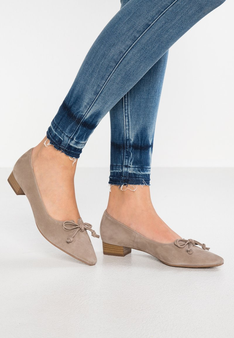 Peter Kaiser - LIZZY - Pumps - taupe
