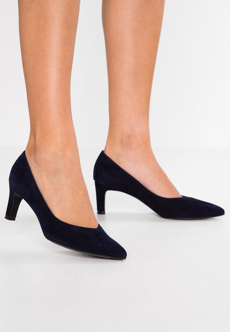 Peter Kaiser - ULISSA - Classic heels - notte