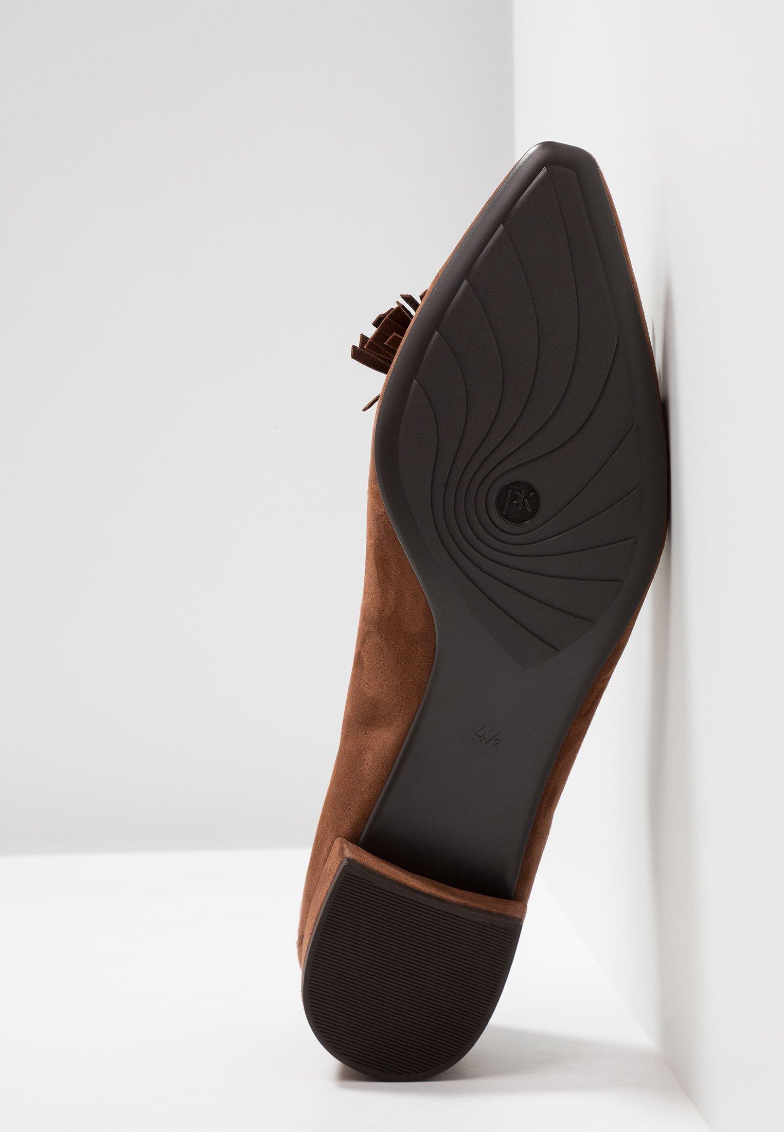 Peter Kaiser SHEA - Escarpins - sable sable