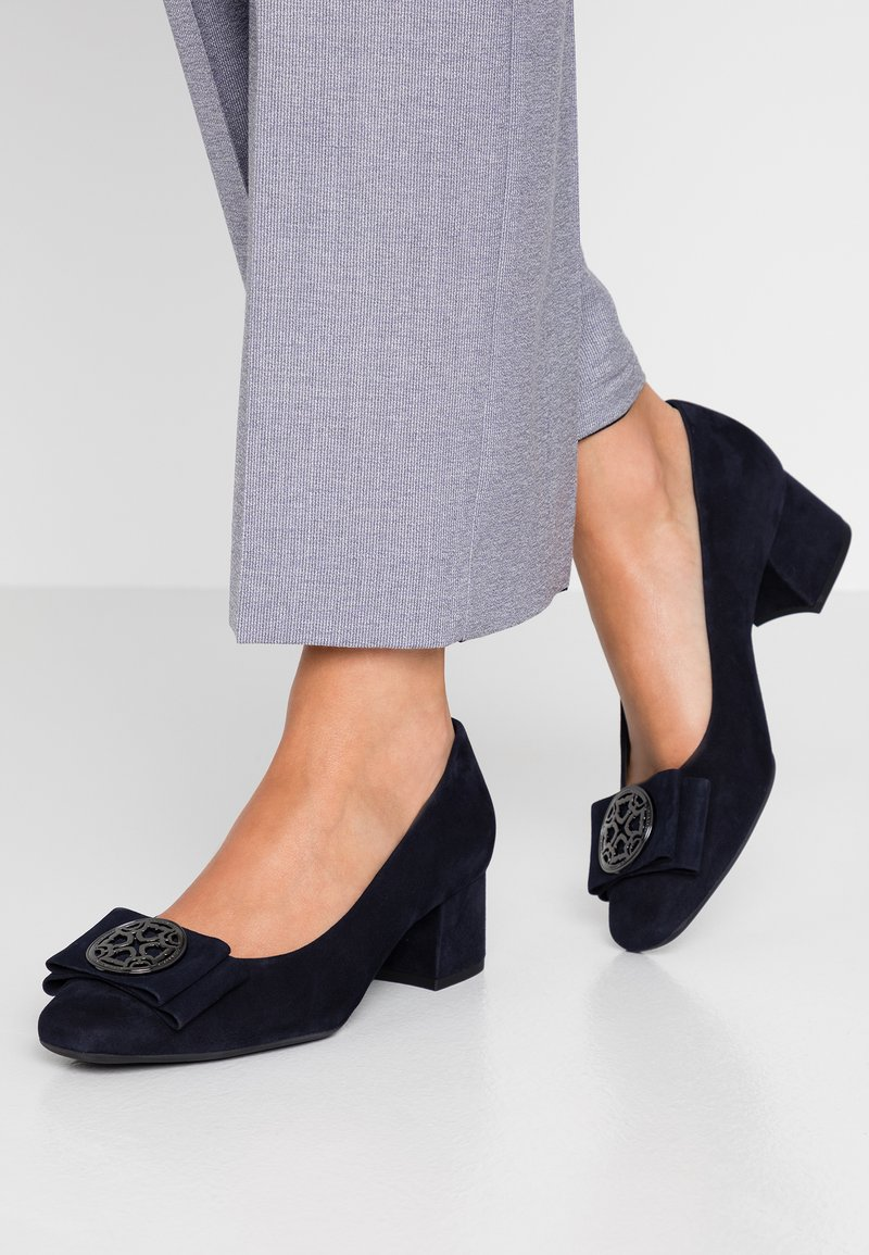 Peter Kaiser - PATTY - Klassiske pumps - navy