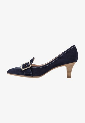 BEATRICE - Classic heels - notte