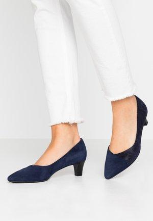 INEZ - Classic heels - notte