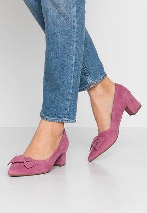 BLIA - Classic heels - cassis