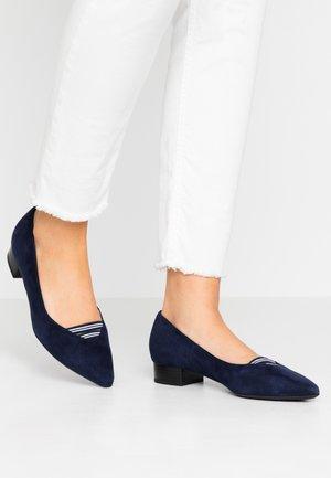 ADINE - Classic heels - notte