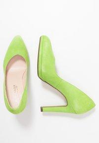 Peter Kaiser - HERDI - High heels - herbal - 3