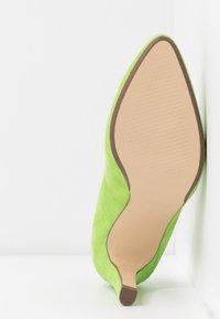 Peter Kaiser - HERDI - High heels - herbal - 6