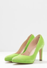 Peter Kaiser - HERDI - High heels - herbal - 4
