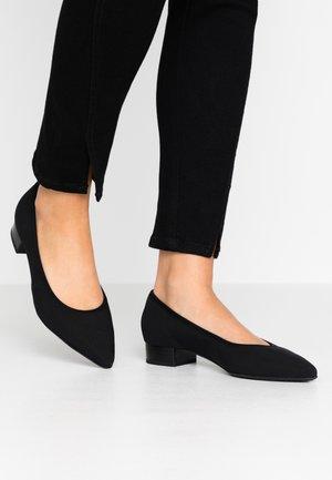 AKINA - Classic heels - schwarz