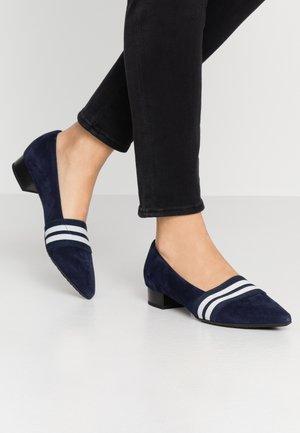 LAGOS - Classic heels - notte