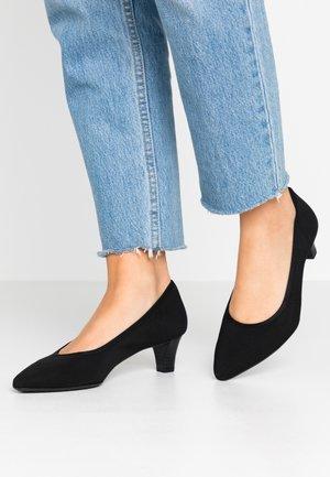 INETT - Classic heels - schwarz