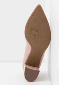 Peter Kaiser - Classic heels - powder - 6