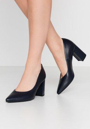 Classic heels - notte
