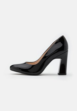 KAROLIN - High Heel Pumps - schwarz