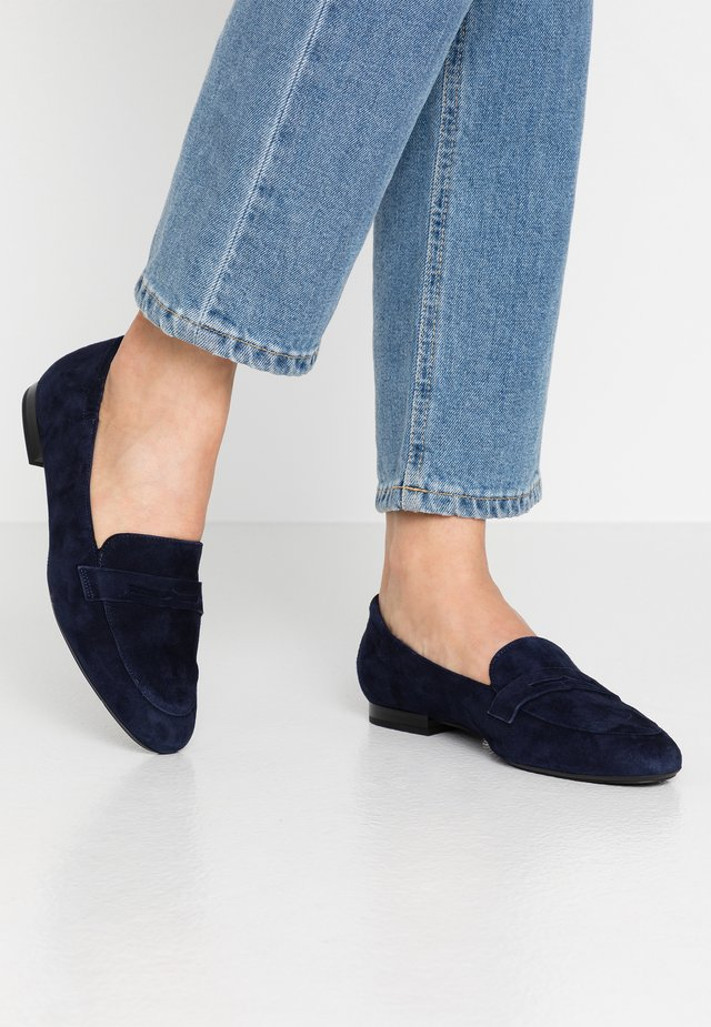 GERLIS - Loafers - notte