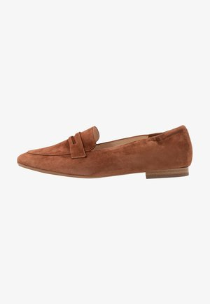 GERLIS - Nazouvací boty - sable