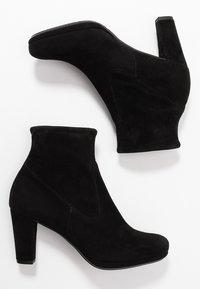 Peter Kaiser - CAMILLA - Ankle boots - schwarz - 3