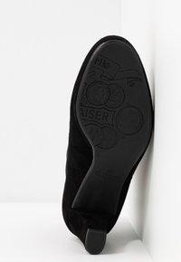 Peter Kaiser - CAMILLA - Ankle boots - schwarz - 6
