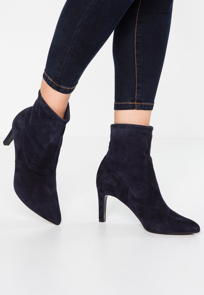 Peter Kaiser - UNA - Classic ankle boots - navy