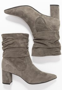 Peter Kaiser - BRIA - Classic ankle boots - cladonia - 3