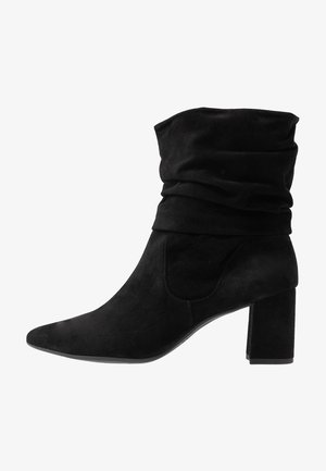 BRIA - Classic ankle boots - schwarz