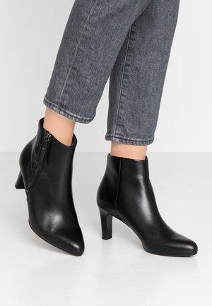 MARIAN - Ankle boots - schwarz