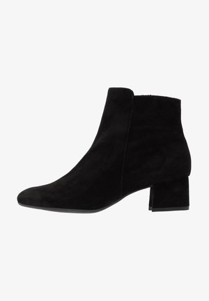 TINA - Classic ankle boots - schwarz