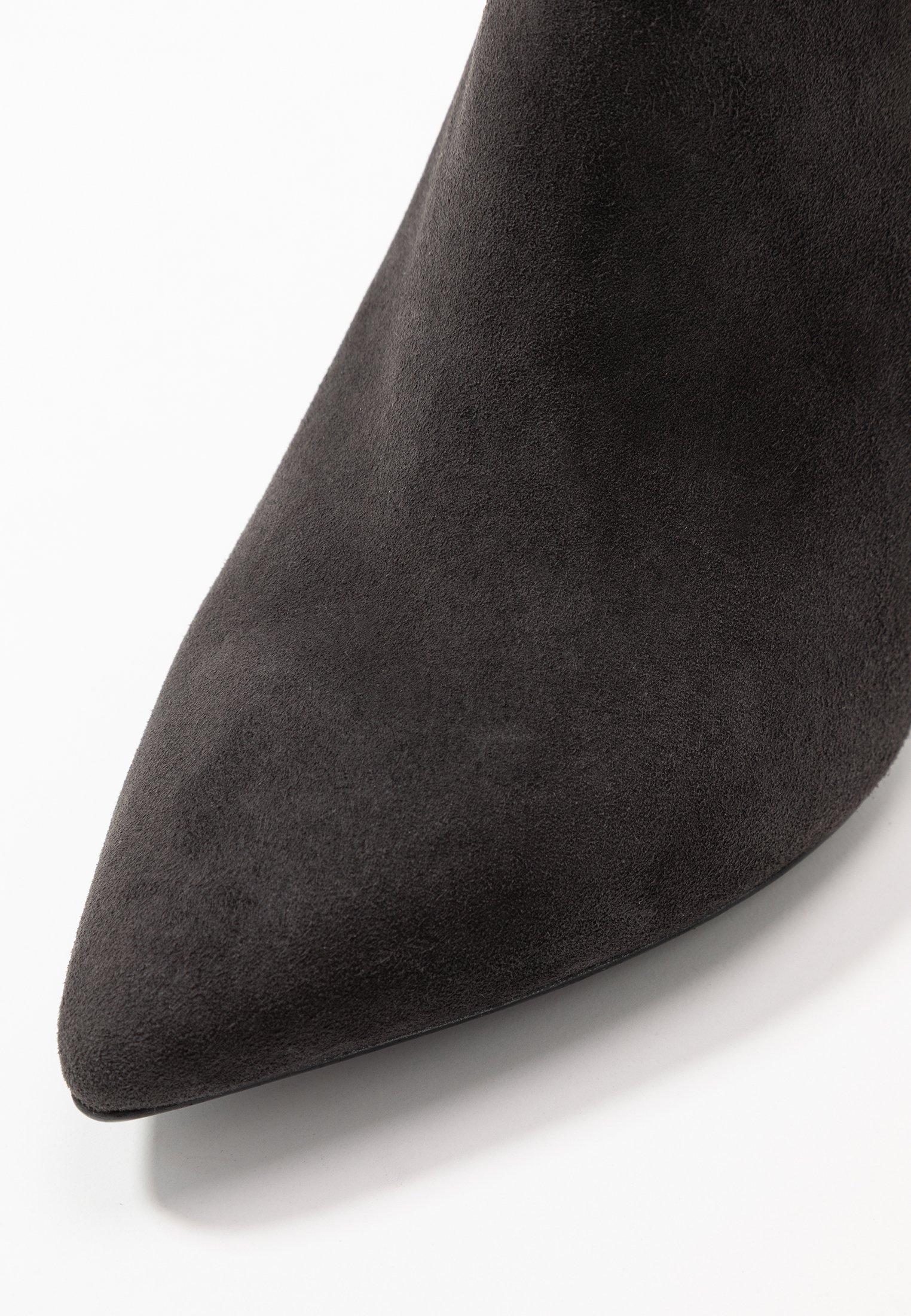 Peter Kaiser Ursina - Ankle Boot Carbon Black Friday