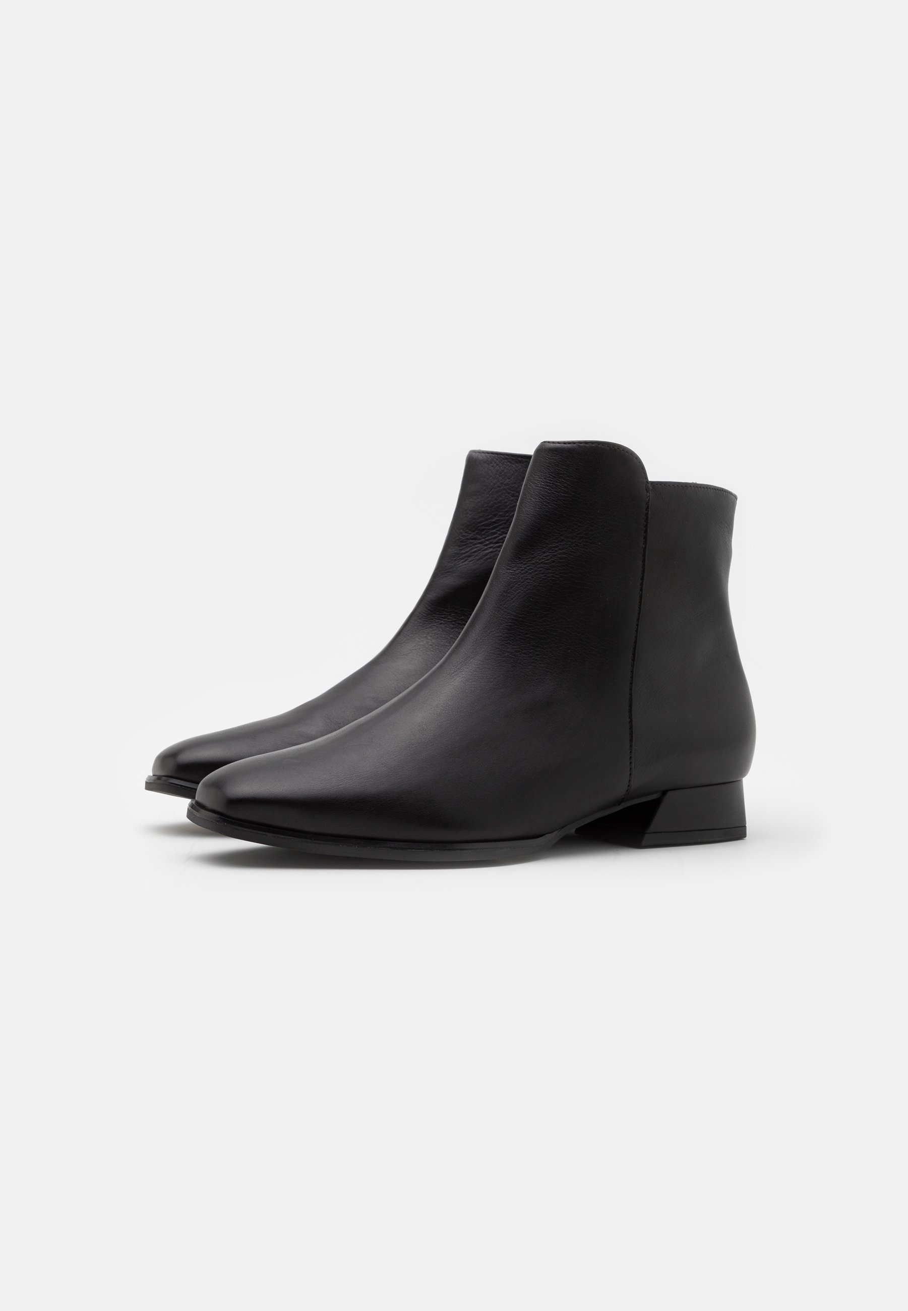 Peter Kaiser LARIA - Stiefelette - schwarz mellow | Damen Schuhe 2020